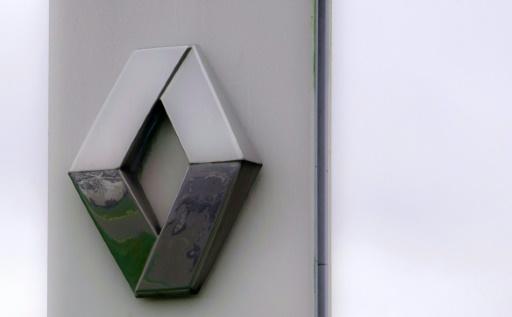 Renault: le chiffre d'affaires bondit au 1er trimestre, aidé par Avtovaz