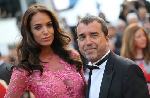 La mannequin belge Jade Foret se sépare du millionnaire Arnaud Lagardère