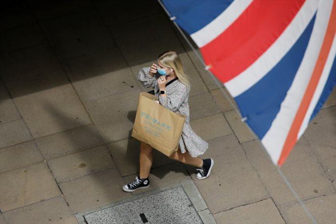L'économie britannique connait sa pire récession — Coronavirus