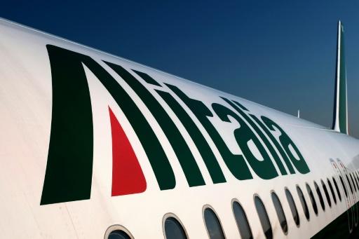 Alitalia: le conseil d'administration au chevet du groupe aérien