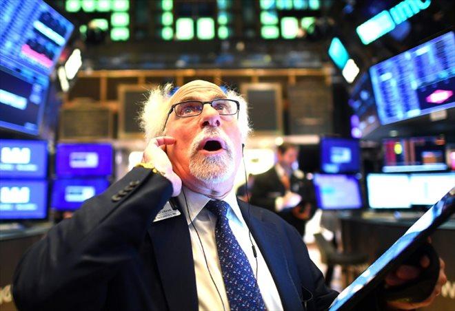 Actualités Asset Management: Wall Street essuie sa pire séance depuis 2008