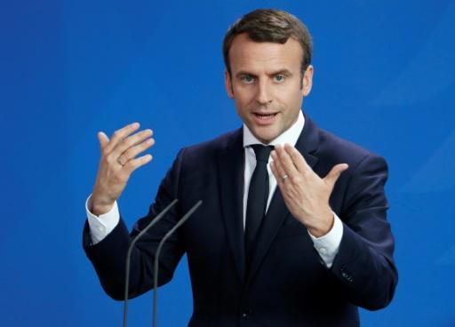 Macron et Philippe privés d'état de grâce — Sondage