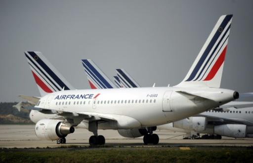 Le nombre de passagers augmente de 8,5% en avril