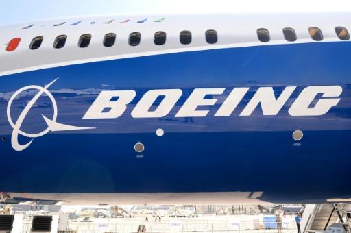 A annoncé le lancement du 737 MAX 10 — Boeing