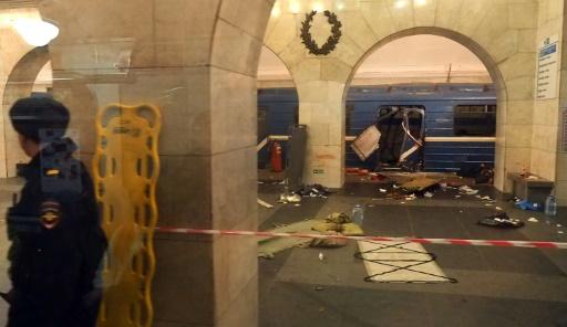 L'auteur de l'attentat avait déposé la seconde bombe
