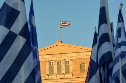 La grève générale paralyse la Grèce