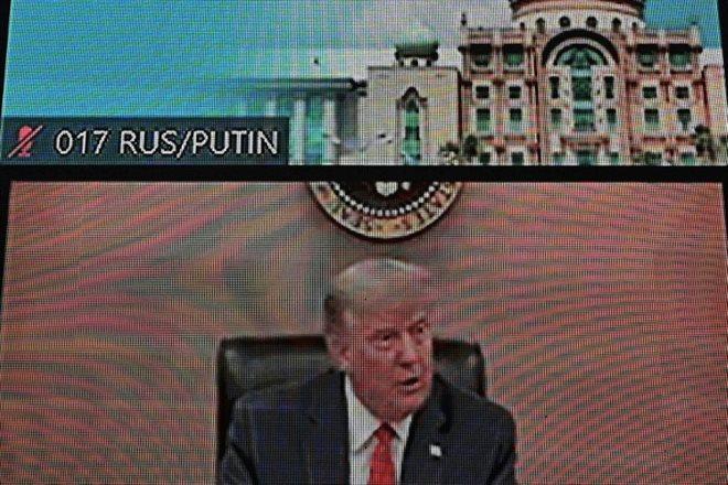RPT_Trump et Xi participeront au forum Asie-Pacifique, les différends commerciaux perdurent