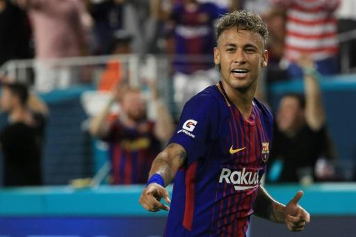 Neymar présenté avant samedi — PSG