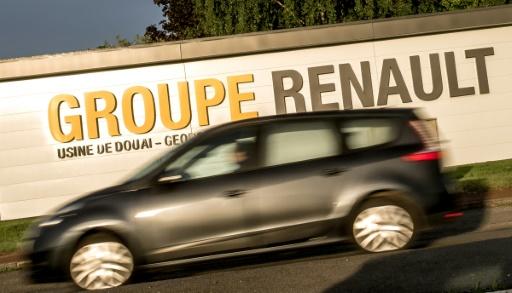 Hausse des ventes de voitures neuves en juillet — Automobile