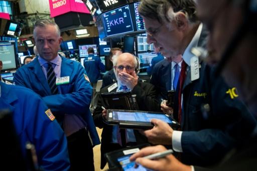 La Bourse de Paris en hausse à la mi-journée