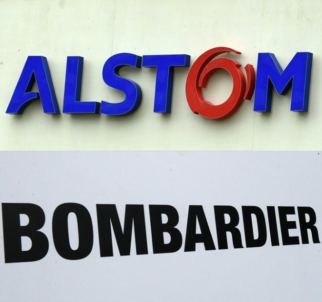 Alstom boucle l'acquisition de Bombardier — Ferroviaire