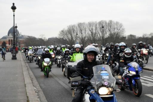 La vignette antipollution désormais obligatoire à Paris