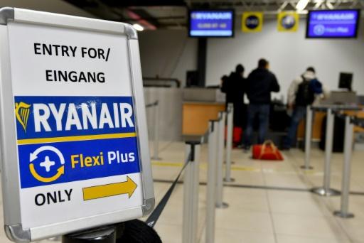 Ryanair refuse à nouveau d'indemniser les passagers affectés par la grève