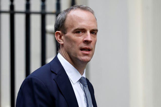 Brexit: moins d'un mois avant la rupture et toujours pas d'accord