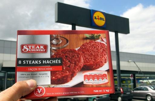 Steaks contaminés. Prison ferme au fabricant