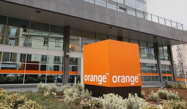 Orange: dopé par une information sur ses mâts télécoms